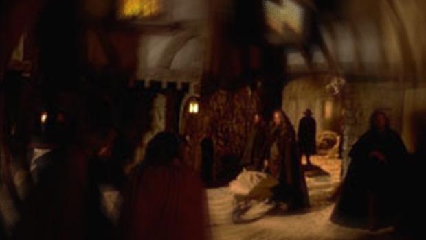 Der Herr der Ringe – Die Gefährten: eine Literaturverfilmung? (Teil III)