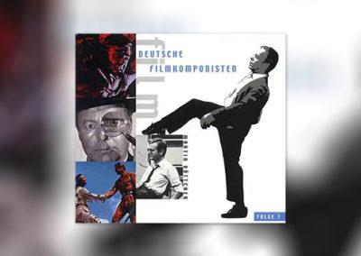 Martin Böttcher: Deutsche Filmkomponisten, Folge 1