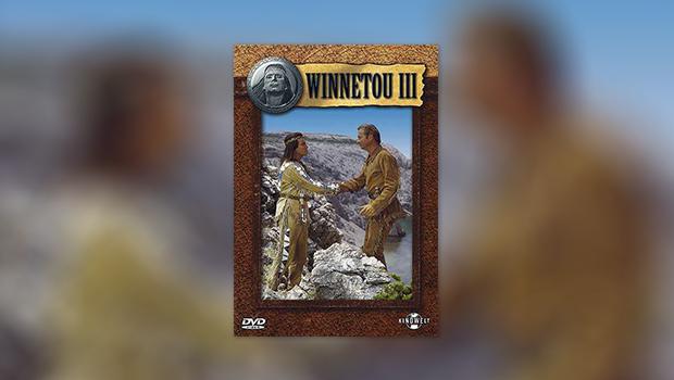 Winnetou III