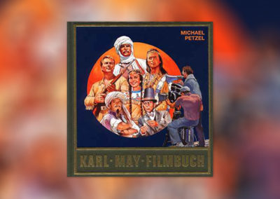 """Das """"Karl-May-Filmbuch"""""""