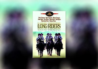 Long Riders