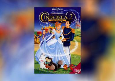 Cinderella 2 – Träume werden wahr