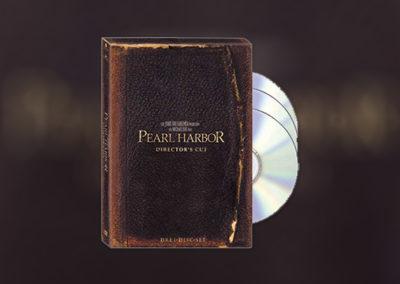 Pearl Harbor (Director's Cut)
