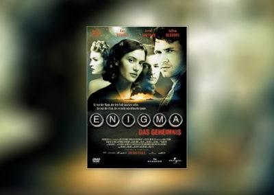 Enigma – Das Geheimnis