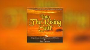 Into the Rising Sun