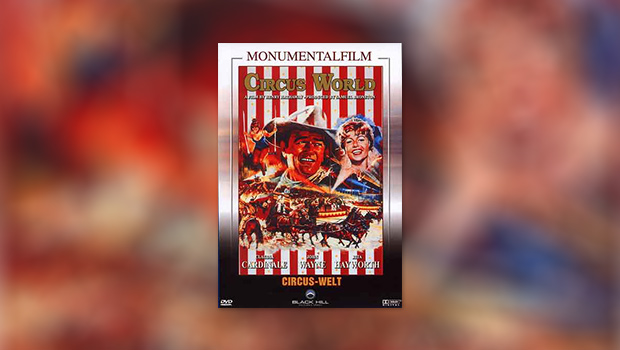 Circus-Welt