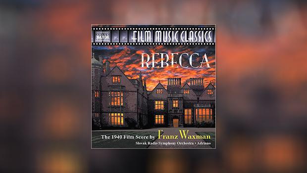 Rebecca (Marco Polo)