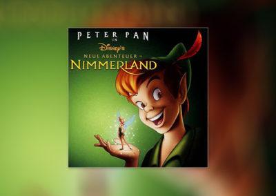 Peter Pan – Neue Abenteuer in Nimmerland