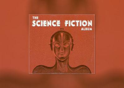 The Science Fiction Album