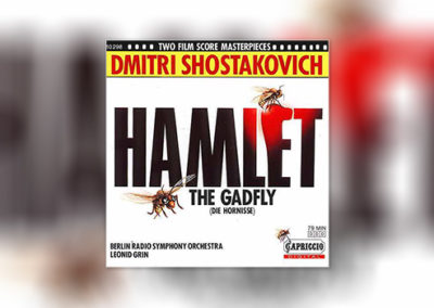 Hamlet / The Gadfly