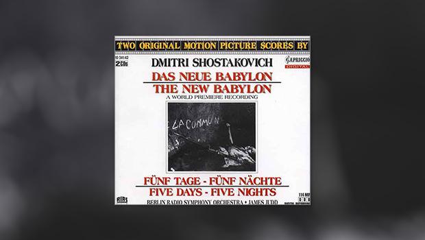 Das neue Babylon/Fünf Tage – Fünf Nächte