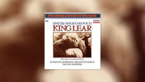 King Lear: Filmmusik – Incidental Music