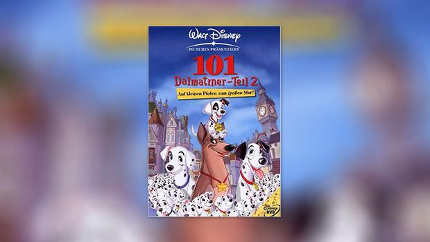 101 Dalmatiner – Teil 2