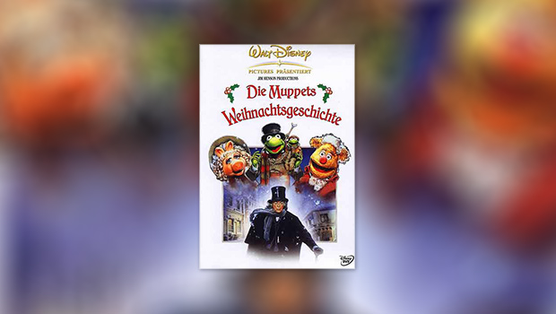 Die Muppets-Weihnachtsgeschichte