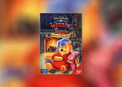 Winnie Puuh – Honigsüße Weihnachtszeit