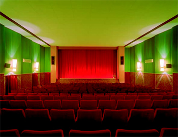 Capitol-Lichtspiele-Kino, Limburgerhof