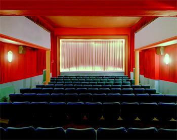 GUNTIA-Stadt-Theater, Günzburg