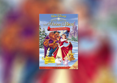 Die Schöne und das Biest – Weihnachtszauber