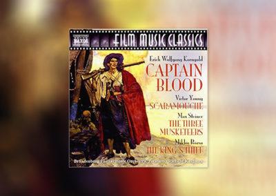 Captain Blood (Sampler)