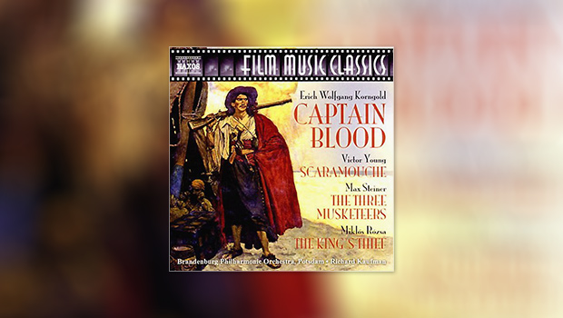 Captain Blood (Sampler)