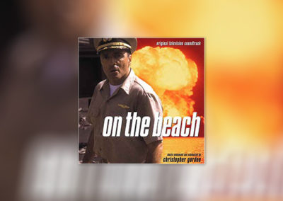 On the Beach (Christopher Gordon)