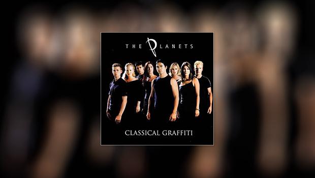 The Planets: Classical Grafitti