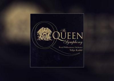 Queen: Symphonie