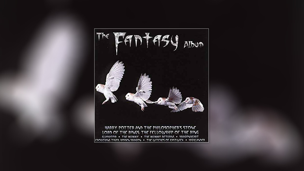 The Fantasy Album