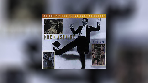 Fred Astaire at M-G-M