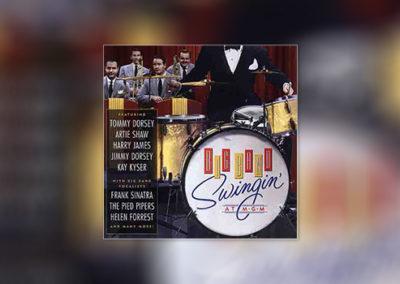Big Band Swingin' at M-G-M