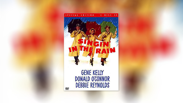 Singin' in the Rain (Special Edition)