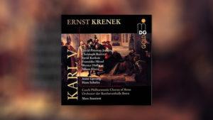 Ernst Krenek: Karl V