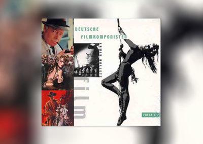 Erwin Halletz: Deutsche Filmkomponisten, Folge 8