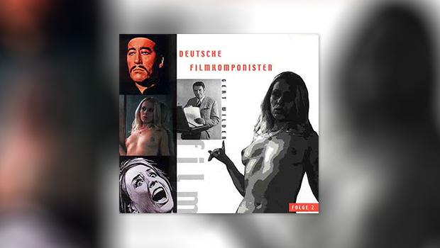 Gert Wilden: Deutsche Filmkomponisten, Folge 2