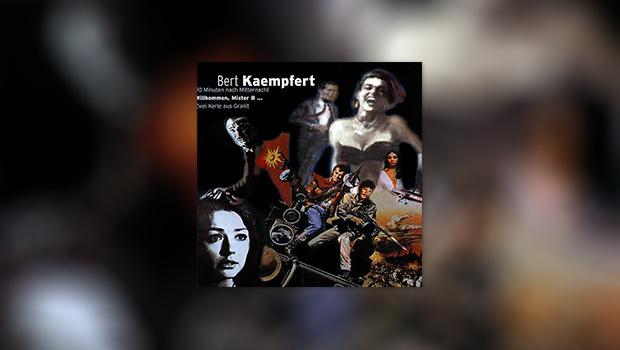 Bert Kaempfert: 90 Minuten nach Mitternacht