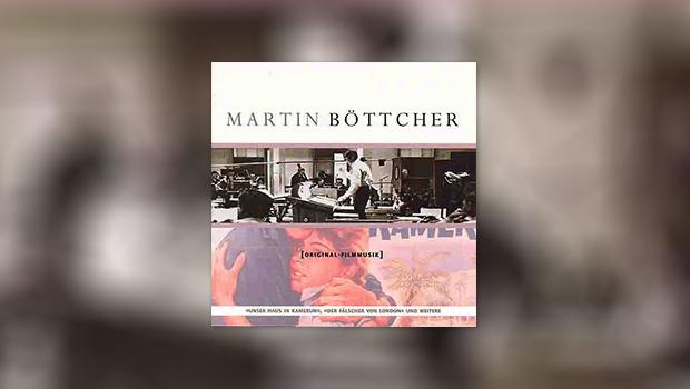 Martin Böttcher: Original-Filmmusik