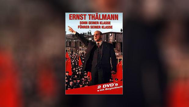 Ernst Thälmann – Sohn seiner Klasse/Ernst Thälmann – Führer seiner Klasse