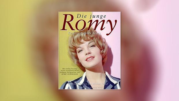 Die junge Romy – Reifezeit eines Stars