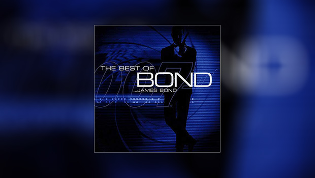The Best of Bond … James Bond