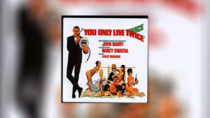 You Only Live Twice (expanded)