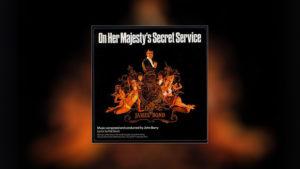 On Her Majesty's Secret Service (expanded)