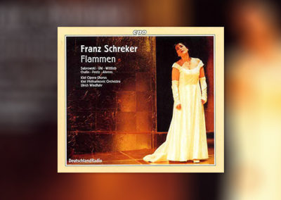 Franz Schreker: Flammen