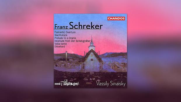 Franz Schreker: Orchestral Works, Volume 1