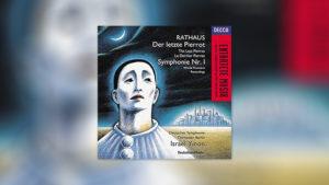 Rathaus: Der letzte Pierrot 2/Symphonie Nr. 1