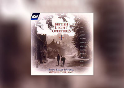 British Light Overtures I