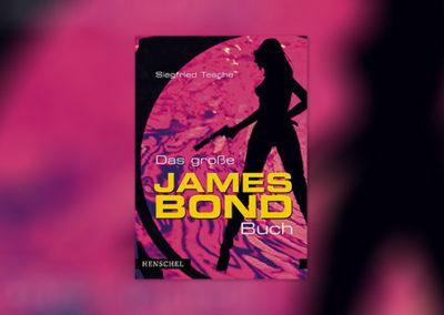 Das große James Bond Buch