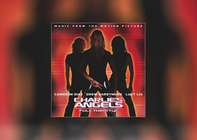 Charlie's Angels – Full Throttle