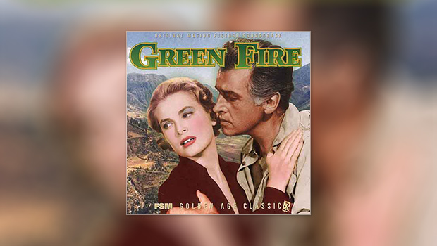 Green Fire / Bhowani Junction