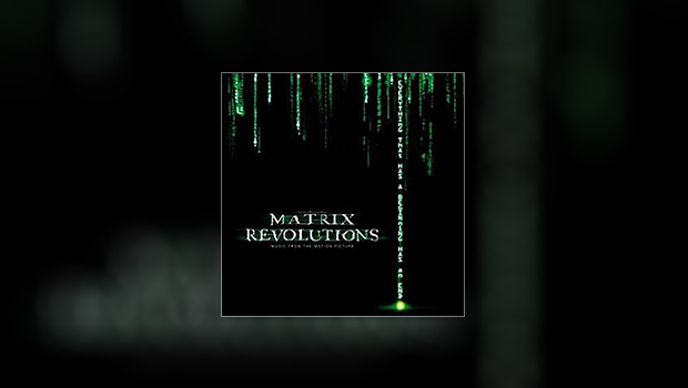 Matrix: Revolutions