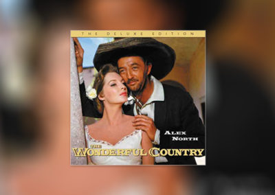 The Wonderful Country/The King and Four Queens